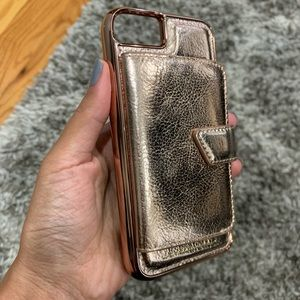 Casemate Wallet Case for IPhone 8